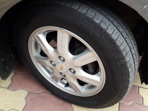 Used Chevrolet Beat LT Option 2014 MT for sale in Bangalore