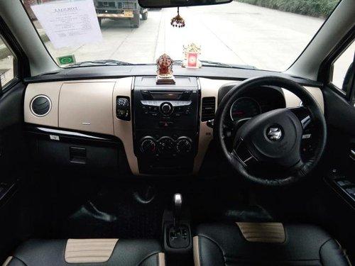 Used 2017 Maruti Suzuki Wagon R AT for sale in Mumbai