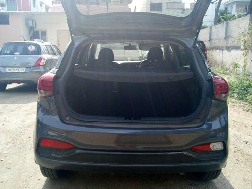 Used 2019 Hyundai Elite i20 AT for sale in Coimbatore