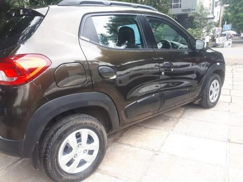Used 2017 Renault Kwid AT for sale in Pune