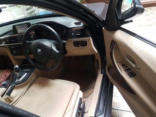 Used 2013 BMW 3 Series AT for sale in Mumbai