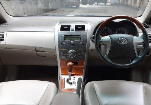 Used Toyota Corolla Altis 2011 AT for sale in Pune