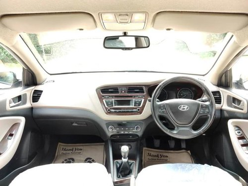 Used 2015 Hyundai i20 MT for sale in Gurgaon