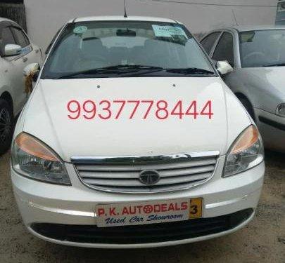 Used 2012 Tata Indigo eCS MT for sale in Bhubaneswar