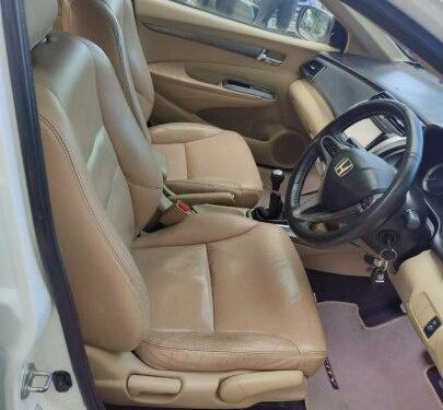 Used 2012 Honda City MT for sale in Chennai