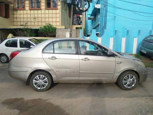 Used 2010 Tata Manza MT for sale in Bhubaneswar