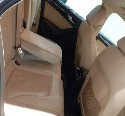 Used Audi A4 2014 AT for sale in Chennai