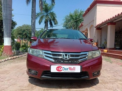Used Honda City 2013 MT for sale in Agra