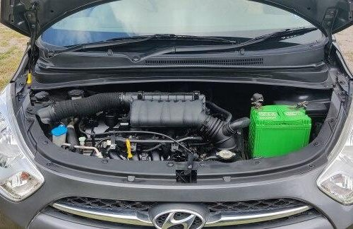 2011 Hyundai i10 Asta MT for sale in Hyderabad