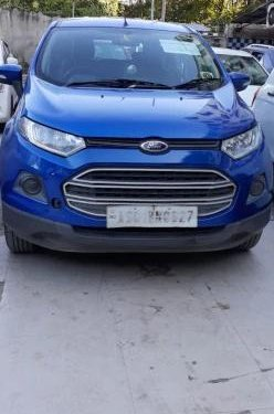Used 2014 Ford EcoSport MT for sale in Guwahati