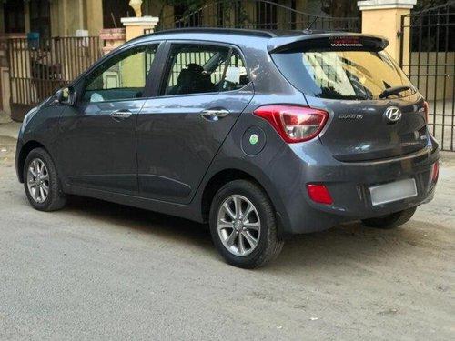 Used 2017 Hyundai i10 Asta AT for sale in Chennai