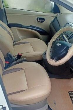 Used 2012 Hyundai i10 Sportz AT for sale in Ahmedabad