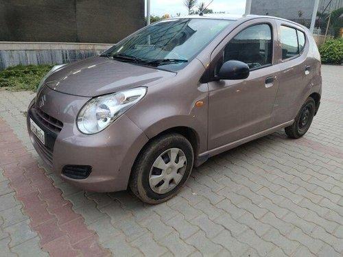Used Maruti Suzuki A Star 2011 AT for sale in Bangalore