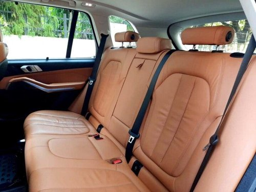 Used BMW X5 2019 AT for sale in New Delhi