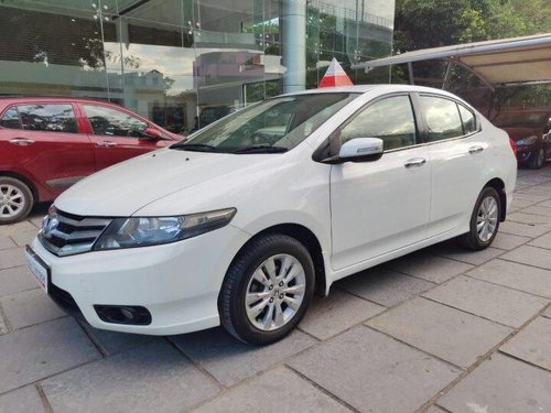 Used Honda City 2012 MT for sale in Chennai