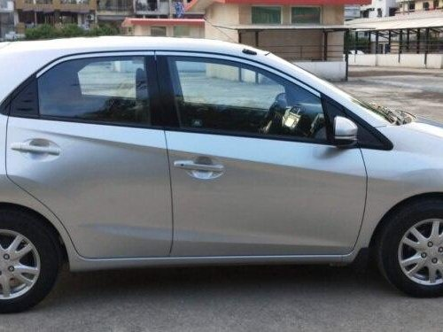 Used Honda Brio VX AT 2018 AT for sale in New Delhi