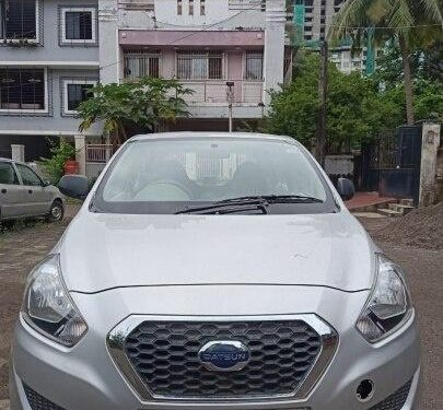 Used 2014 Datsun GO D MT for sale in Mumbai