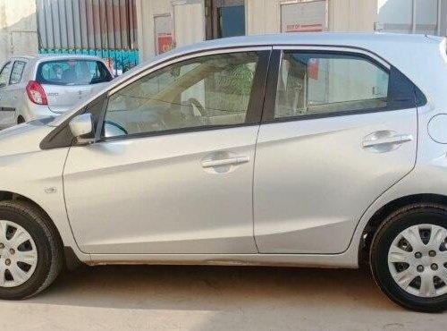 Used 2012 Honda Brio MT for sale in Ghaziabad