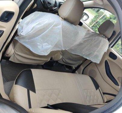 Used Ford Aspire 2018 MT for sale in Gurgaon
