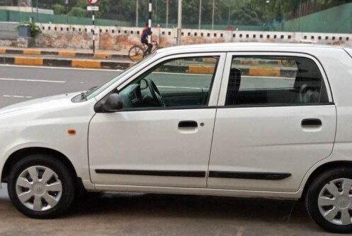 Used Maruti Suzuki Alto K10 VXI 2010 MT in Ahmedabad