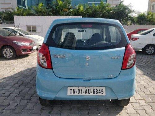 Used 2013 Maruti Suzuki Alto 800 LXI MT for sale in Chennai