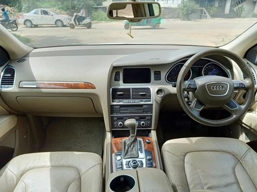 Used Audi Q7 2014 AT for sale in Bangalore -2