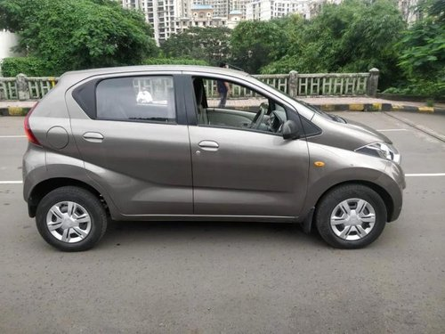 Used 2016 Datsun Redi-GO T Option MT for sale in Thane -3