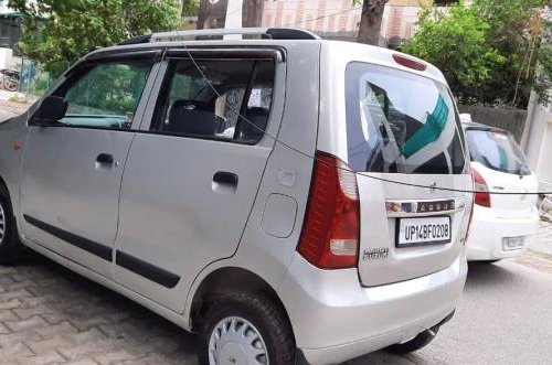 Used Maruti Suzuki Wagon R VXI 2010 MT for sale in Ghaziabad