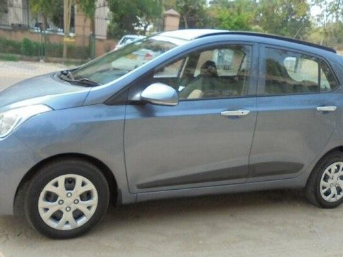 Used 2014 Hyundai Grand i10 MT for sale in Jaipur