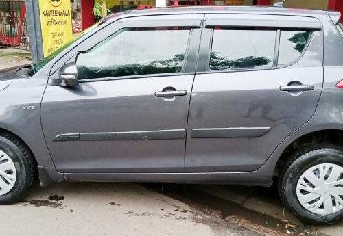 Maruti Suzuki Swift VXI 2017 MT for sale in Kolkata
