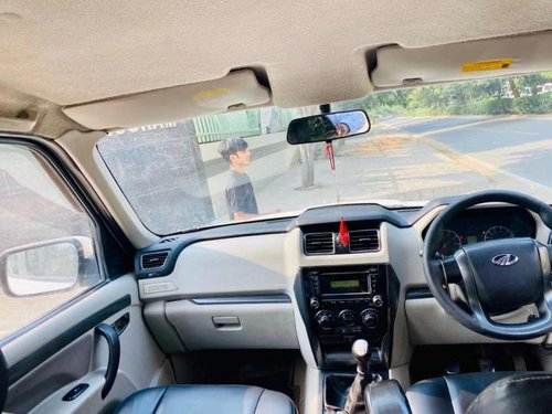 Used Mahindra Scorpio 2015 MT for sale in Gurgaon