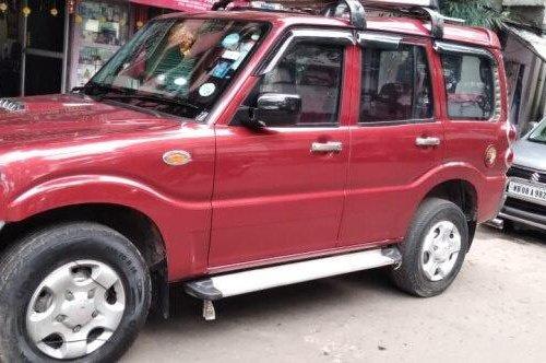 Used 2010 Mahindra Scorpio LX MT for sale in Kolkata