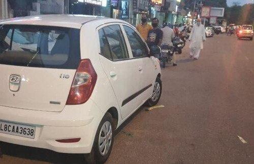 Used 2012 Hyundai i10 Era 1.1 MT for sale in New Delhi