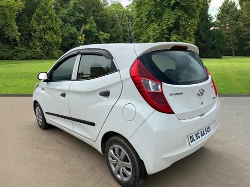 Used 2012 Hyundai Eon Magna Plus MT for sale in Gurgaon -4
