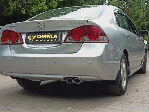 Used Honda Civic 2008 MT for sale in New Delhi