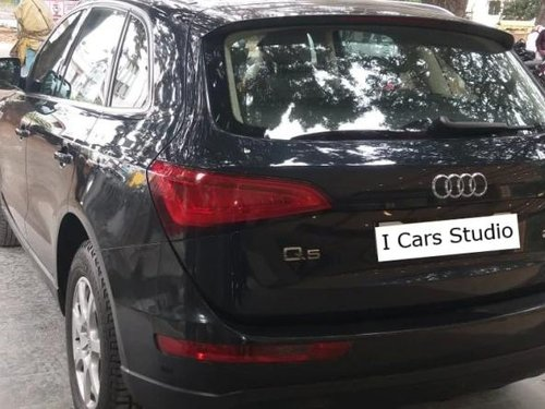 Used 2014 Audi Q5 AT for sale in Bangalore