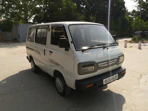 Used 2006 Maruti Suzuki Omni MT for sale in New Delhi