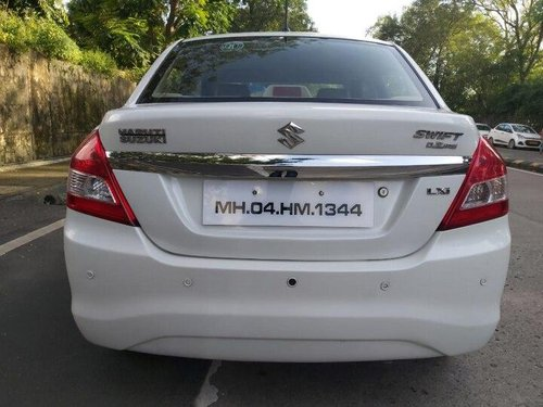 Used 2016 Maruti Suzuki Swift Dzire MT for sale in Mumbai