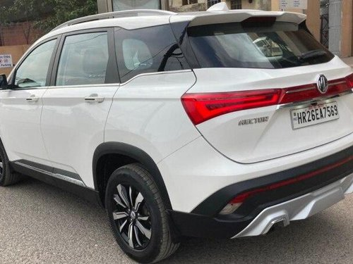 Used 2019 MG Hector MT for sale in New Delhi