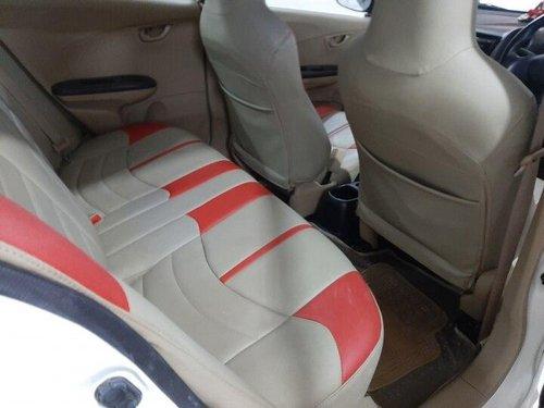 Used 2014 Honda Amaze MT for sale in Mumbai