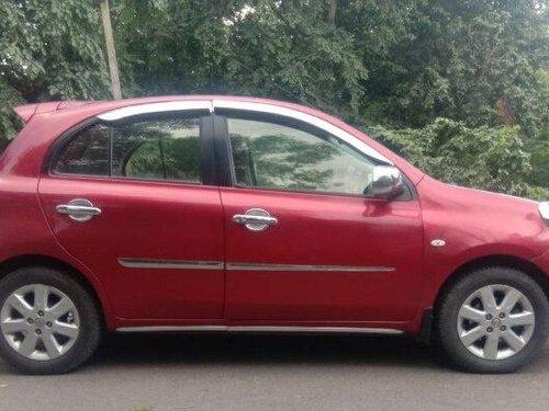 Used Nissan Micra Diesel XV Premium 2012 MT for sale in Agra