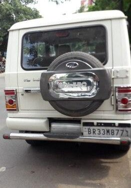 Used 2015 Mahindra Bolero MT for sale in Patna