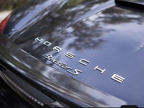 Used 2016 Porsche Boxster AT for sale in New Delhi