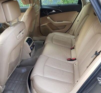 Used Audi A6 35 TDI 2013 AT for sale in New Delhi -1