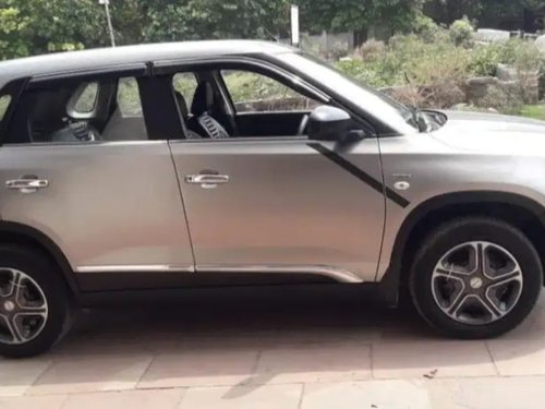 2018 Maruti Vitara Brezza LDI Opt for sale at low price