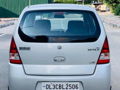 2009 Maruti Suzuki Estilo for sale