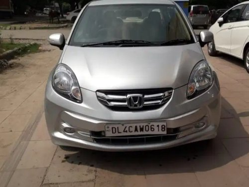 2014 Honda Amaze VX i-DTEC for sale at low price-1
