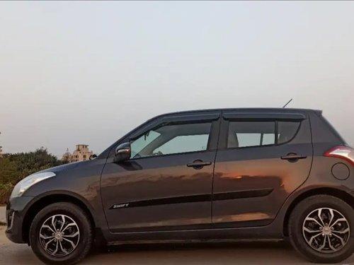 2015 Maruti Suzuki Swift VXI for sale at low price