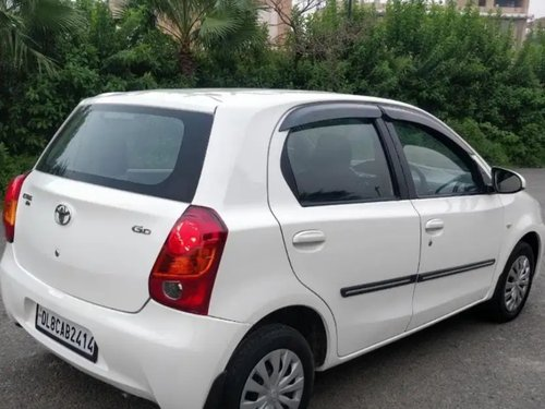 2013 Toyota Etios Liva GD for sale at low price
