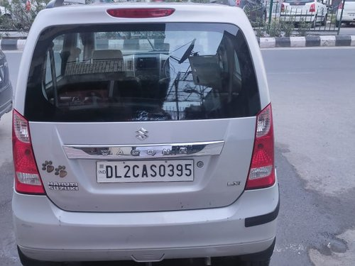 2013 Maruti Suzuki Wagon R LXI for sale at low price